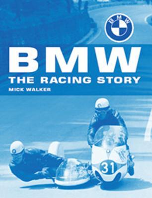Bmw By Walker, Mick